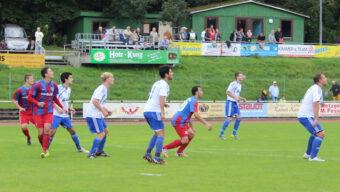 Verdiente Niederlage in Odenheim!