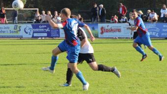 Rückschlag für den FC 07 Heidelsheim II!