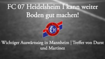 Schneider-Elf macht weiter Boden gut!