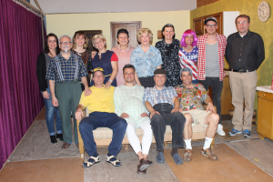 Theater 2016 17