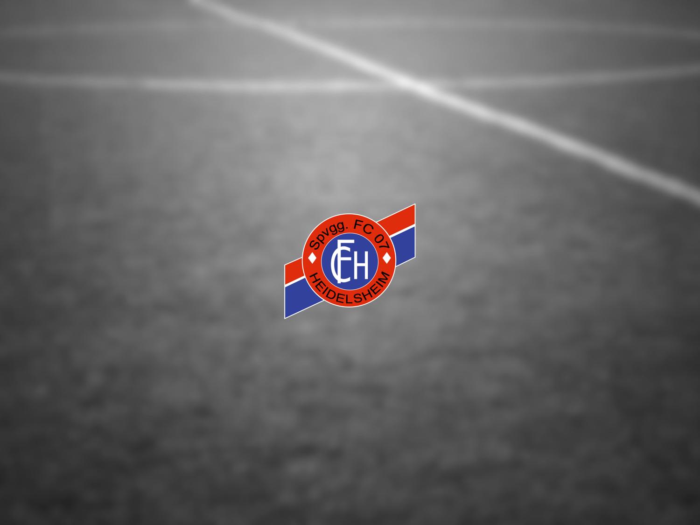 Trainerwechsel bei der 2. Mannschaft des FC 07 Heidelsheim während der Wintervorbereitungsphase