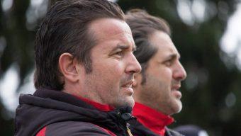 Mirko Schneider ist und bleibt Trainer beim FC 07 Heidelsheim