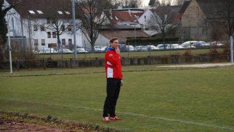 FC 07 Heidelsheim setzt den erfolgreichen Weg mit seinem Trainer Hrvoje-GeorgErceg fort!