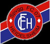 FC 07  Heidelsheim e.V.