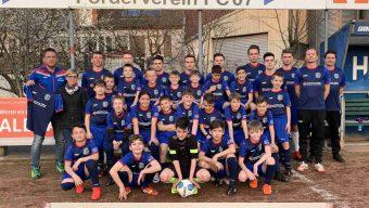 Neues vom Förderverein FC 07