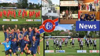 Trainerwechsel beim FC 07 Heidelsheim!