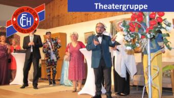 FC-Theater fällt 2021 aus!