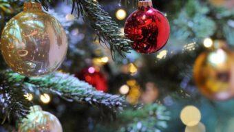 Weihnachtgrüße